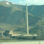 Kennecott Smokestack